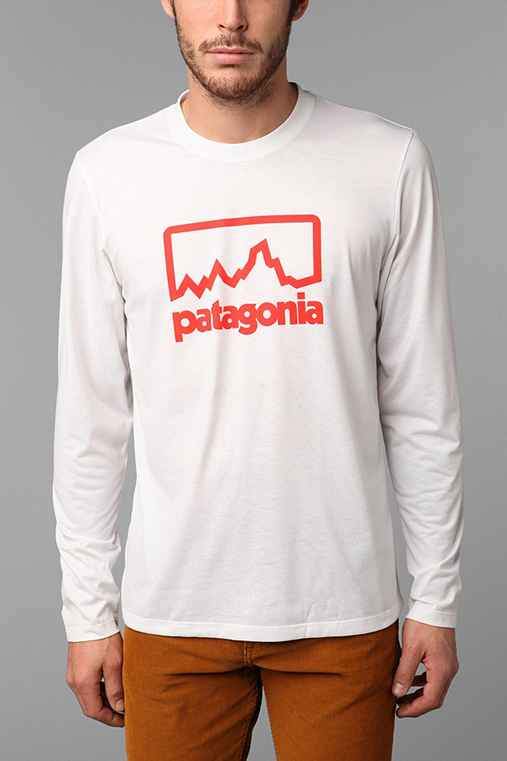 Patagonia Polarized Long-Sleeve Tee