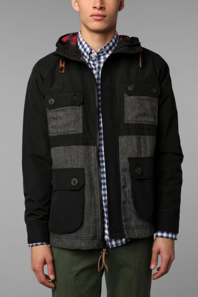 Hawkings McGill Lafayette Field Jacket