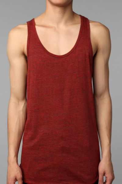 BDG Triblend Tank Top