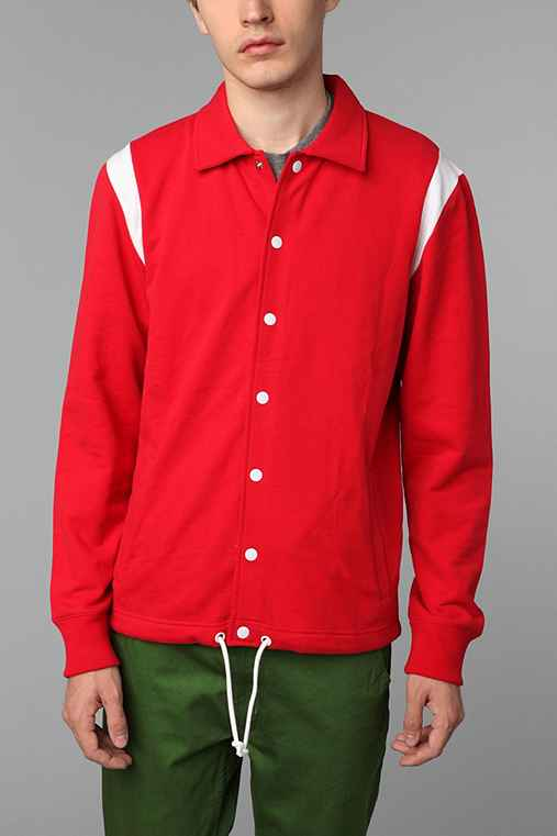 Hawkings McGill Coaches Jacket