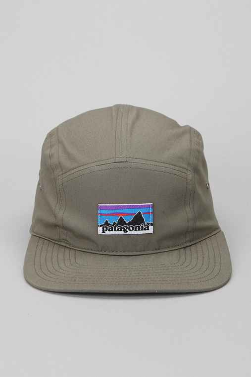 Patagonia Welding 5-Panel Hat