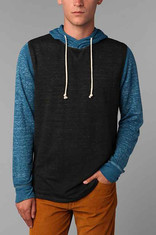 Threads 4 Thought Burnout Pullover Hoodie