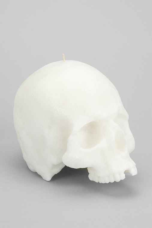 Insight Skull Candle