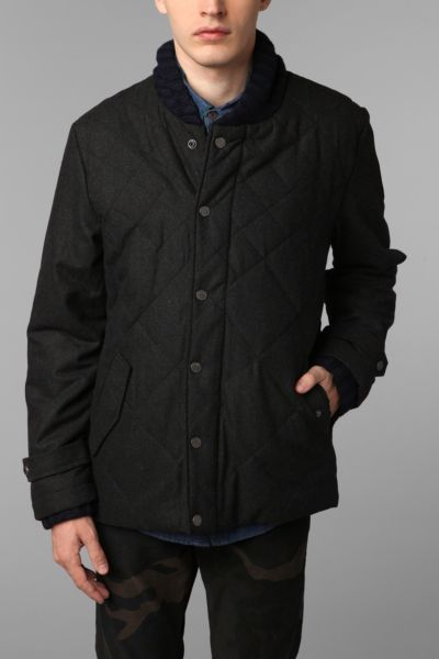 Insight Silent Menace Jacket