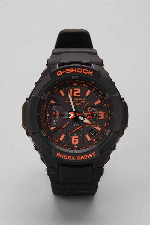 G-Shock G Aviation Large Watch