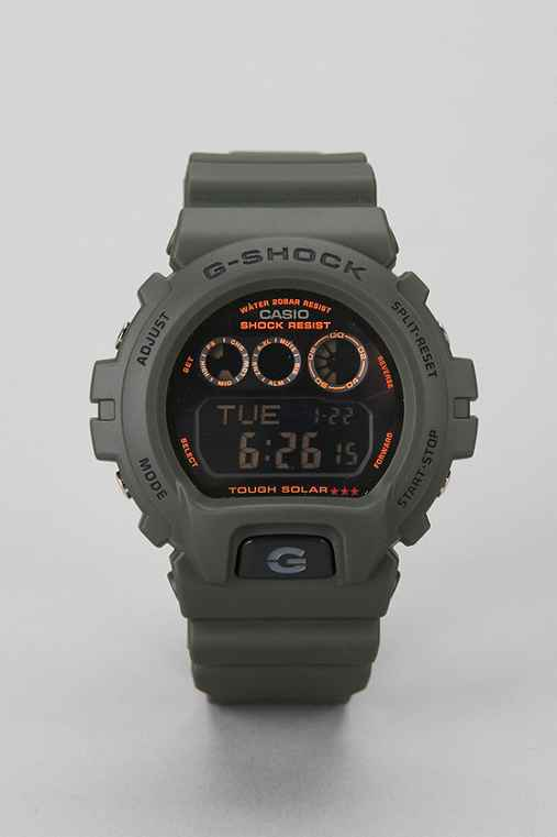 G-Shock 6900 Crocodile Limited Edition Watch