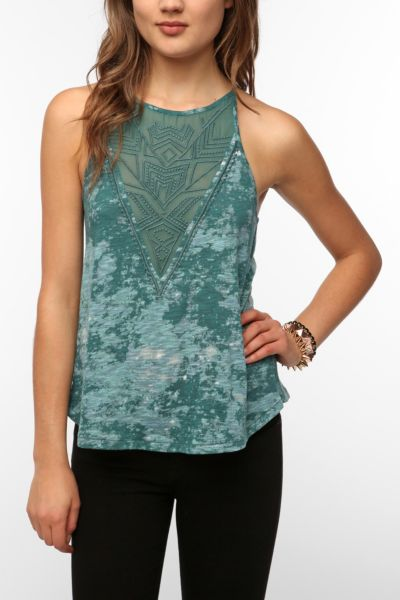 Ecote Little Lies Cami