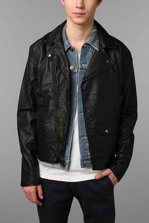 The Narrows Moto Jacket