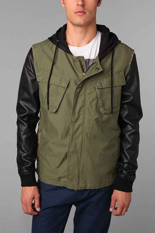 The Narrows M65 Jacket