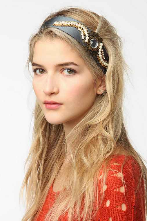 Urban Renewal Glitz Headband