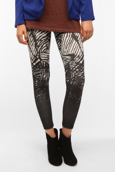 BDG Geo-Fade High-Rise Legging