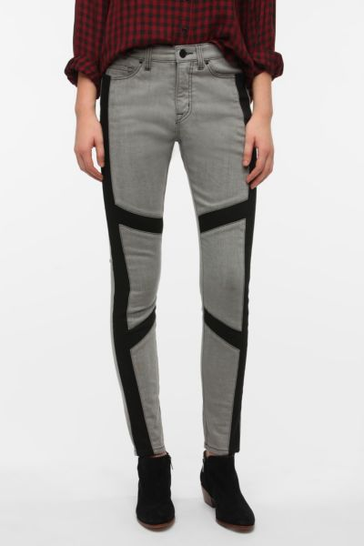 BDG Twig High-Rise Jean - Paneled