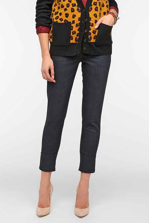 Levi's Tailored Cigarette Jean