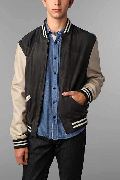 Just A Cheap Shirt Baseball Jacket
