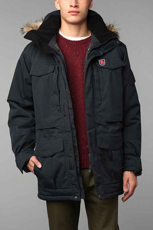 Fjallraven Winter Parka