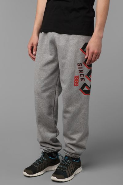 OBEY Bar King Sweatpant