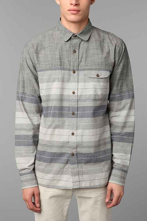 Lifetime Collective Astrid Striped Shirt