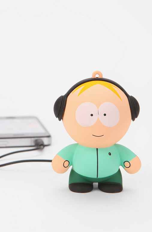 South Park Portable Speaker