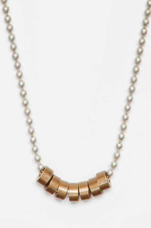 Love Smith x Urban Renewal Years Necklace