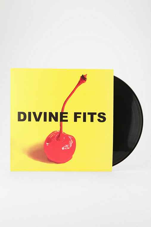 Divine Fits - A Thing Called Divine Fits LP