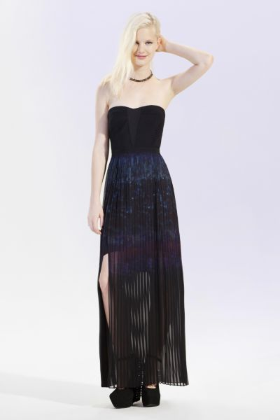 Silence & Noise Fortuna Dress