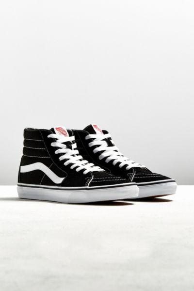 Vans Classic Sk8-Hi Men's Sneaker