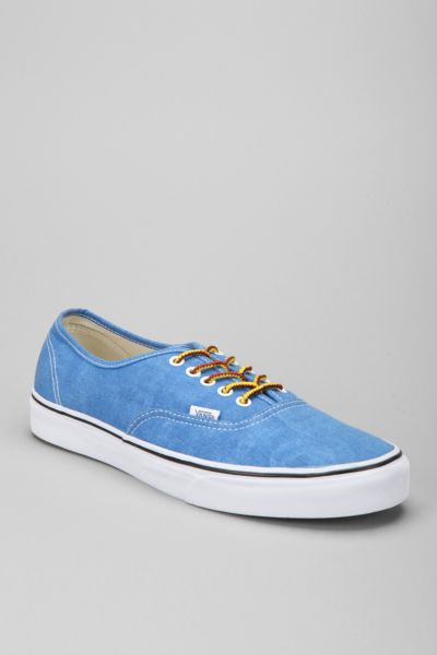 Vans Authentic Washed Sneaker