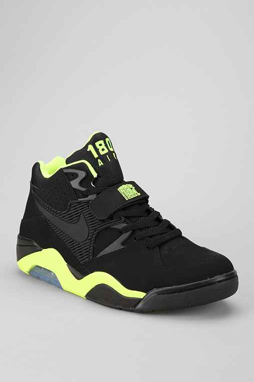 Nike Air Force 180 Sneaker