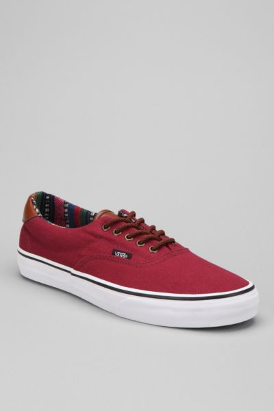 Vans Era 59 Stripe Lined Men's Sneaker
