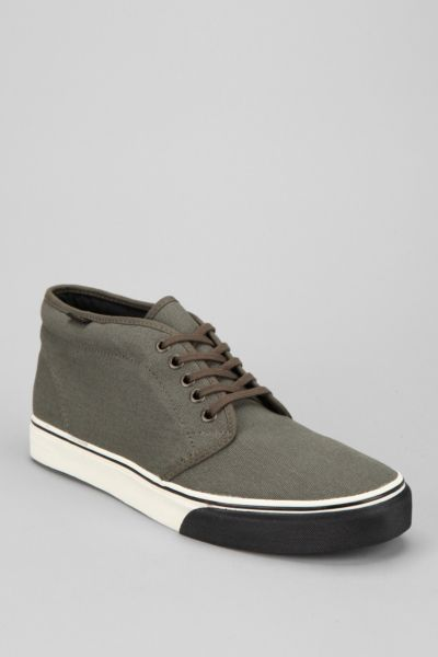 Vans Heavy Canvas Chukka Boot