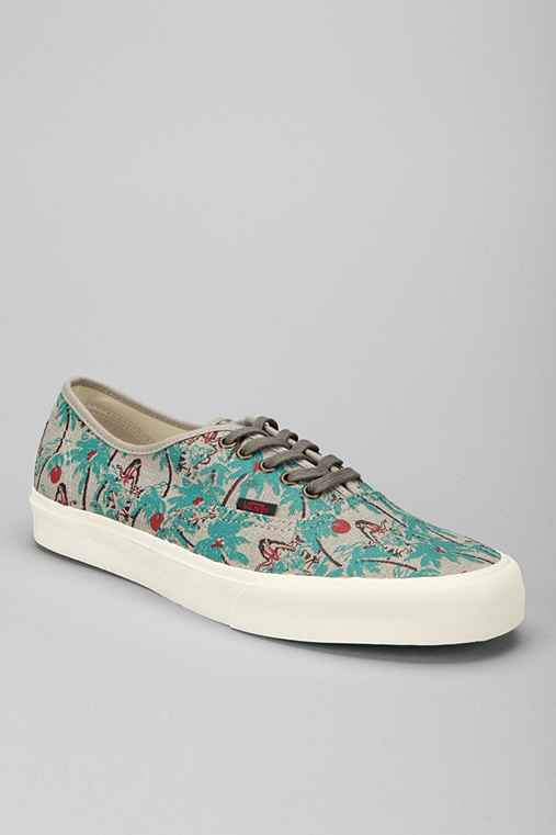 Vans Authentic CA Hula Sneaker