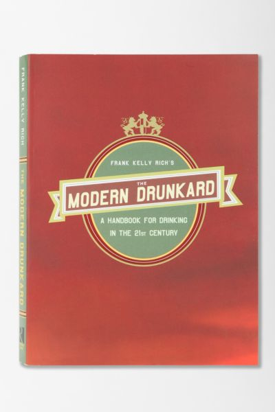 Modern Drunkard by Frank Kelly Rich