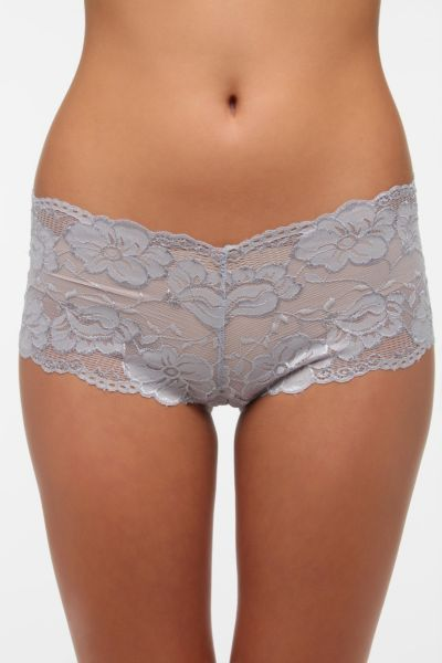 Galloon Lace Hipster