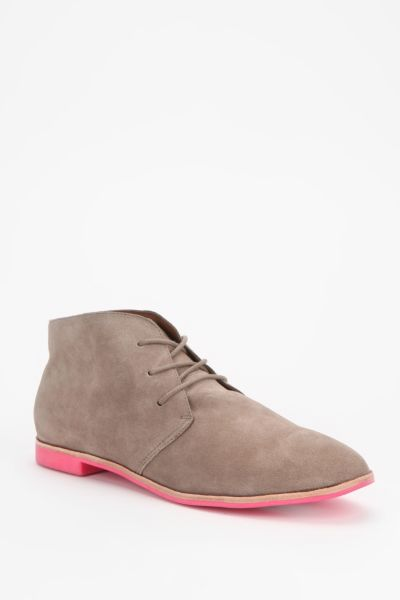 DV By Dolce Vita Madge Lace-Up Ankle Boot