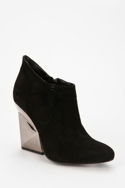 Dolce Vita Lucinda Jewel Ankle Boot