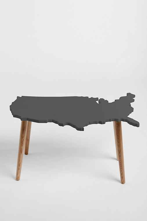 900 Blok USA Coffee Table