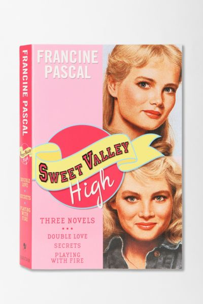 Sweet Valley High By Francine Pascal