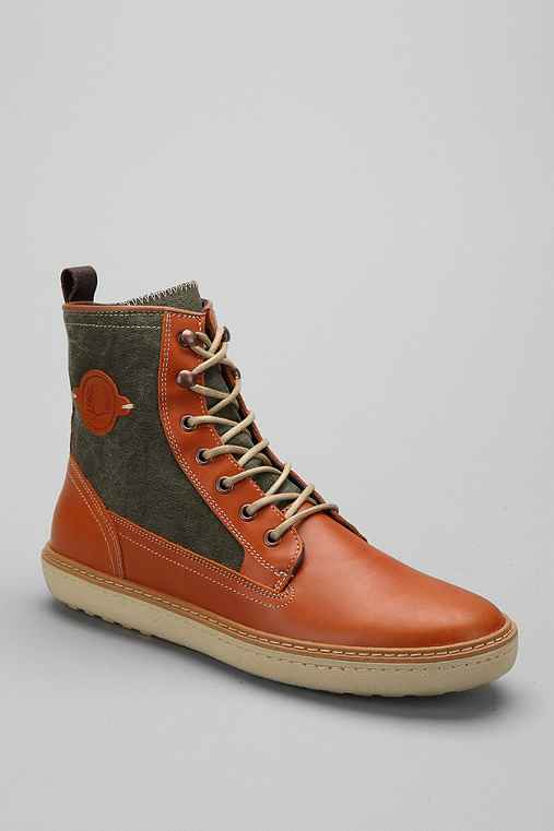 Fred Perry Driscoll Boot