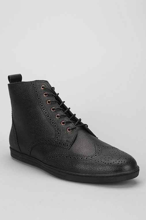 Fred Perry Hughes Boot