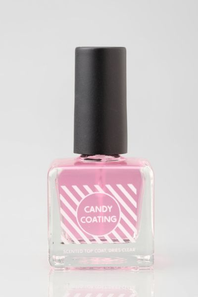 UO Candy Coated Top Coat Nail Polish