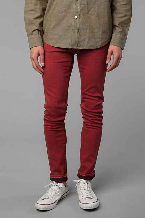 Standard Cloth Super Skinny Jean