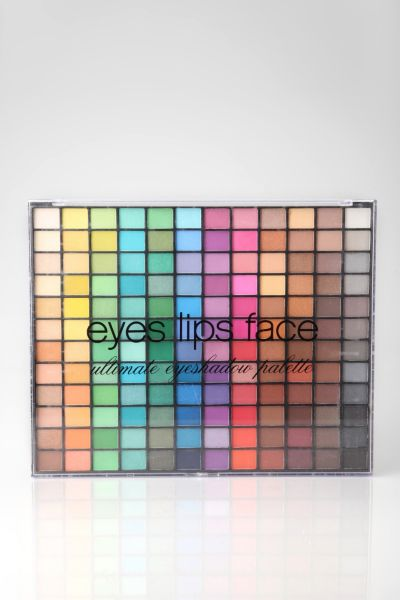 e.l.f. Studio 144-Piece Ultimate Eye Shadow Palette