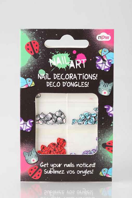NPW Nail Art Decorations