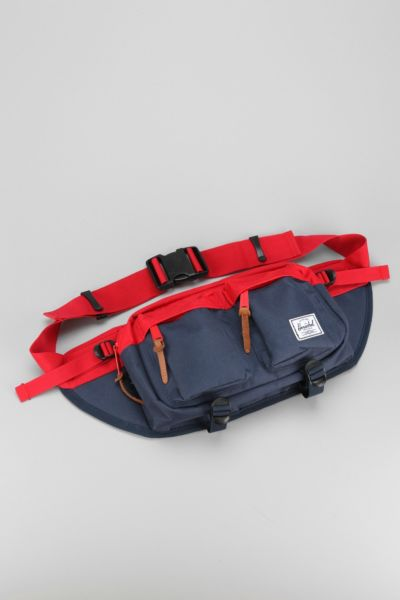 Herschel Supply Co. Eighteen Waist Pack