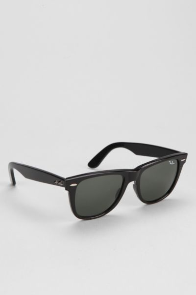 Ray-Ban Classic Wayfarer XL Sunglasses