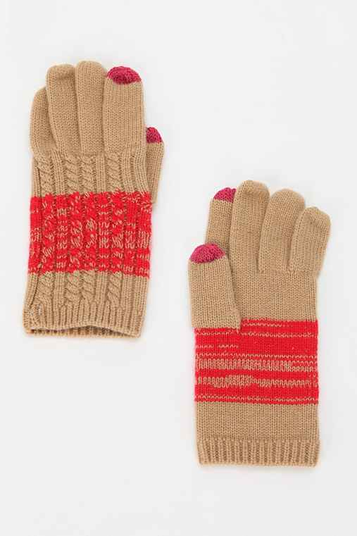 Verloop Cashmere Texting Glove