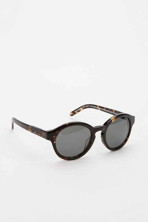 RAEN Flowers Sunglasses