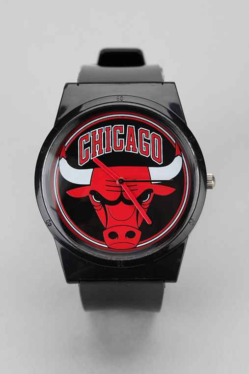 Flud Chicago Bulls Watch