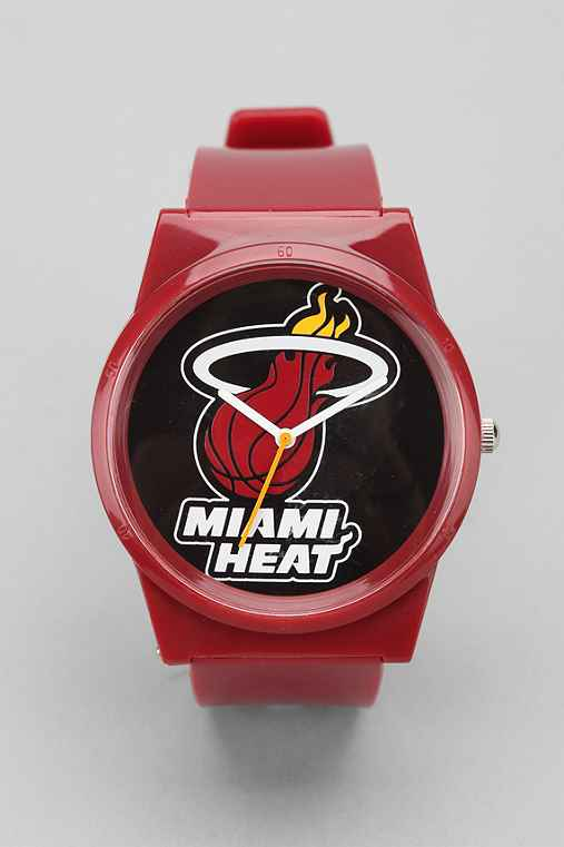 Flud Miami Heat Watch