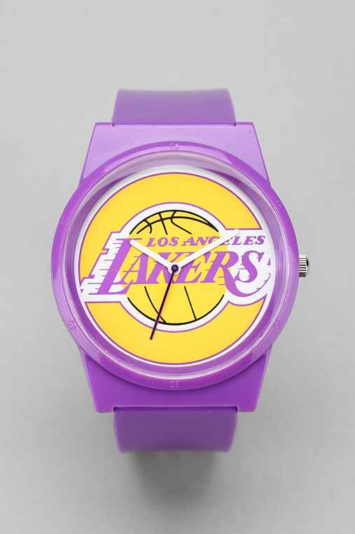 Flud LA Lakers Watch